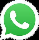 Mande mensagem pelo WhatsApp
